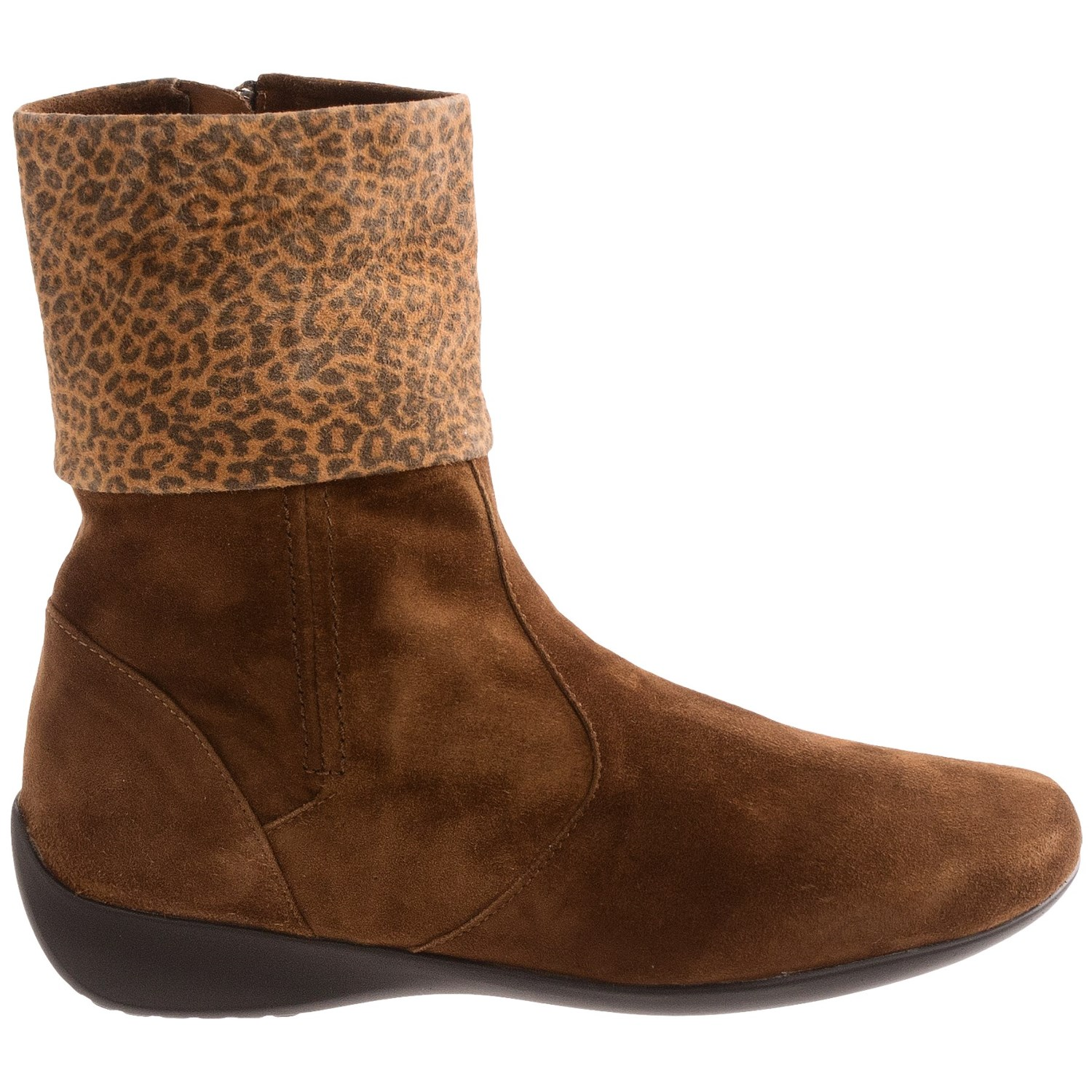 wolky suede ankle boots for 7890k save 70