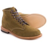 Wolverine 1000 Mile Lace-Up Boots - Factory 2nds, Leather (For Men)