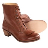 Wolverine 1000 Mile Nesbit Kiltie Boots - Factory 2nds (For Women)