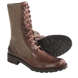 Wolverine 1000 Mile Russell Field Boots - Factory 2nds (For Men) in Tan