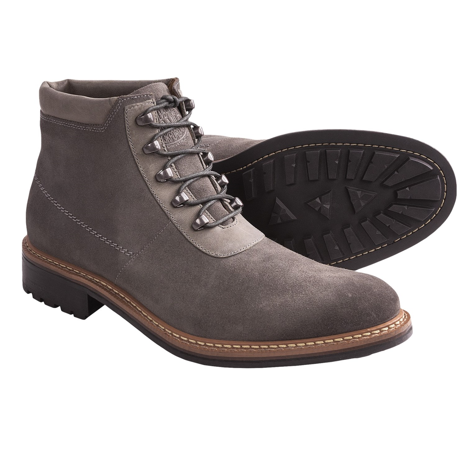e78f81a50ed Wolverine 1000 Mile Wilton Chukka Boots - Suede, Factory 2nds (For Men)