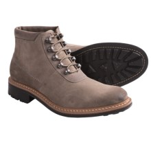 Wolverine 1000 Mile Wilton Chukka Boots - Suede, Factory 2nds (For Men) in Light Grey - 2nds