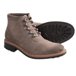 Wolverine 1000 Mile Wilton Chukka Boots - Suede, Factory 2nds (For Men) in Light Grey