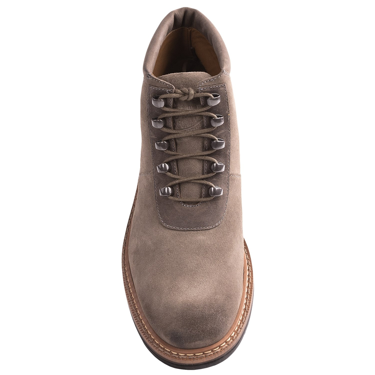 d985f9667a9 Wolverine 1000 Mile Wilton Chukka Boots - Suede, Factory 2nds (For Men)