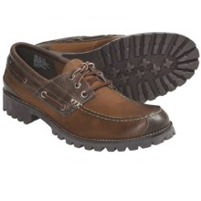 Wolverine Adirondack Oxford Shoes (For Men) in Brown - Closeouts