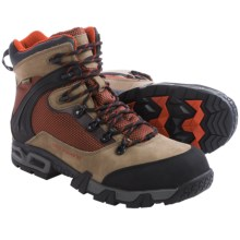"Wolverine Cannon Work Boots - Waterproof, Composite Toe, 6"" (For Men) in Bungee Cord - Closeouts"