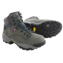 "Wolverine Growler LX Work Boots - 6"", Composite Toe (For Women) in Grey - Closeouts"