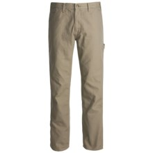 Wolverine Hammer Loop Pants (For Men) in Khaki - Closeouts