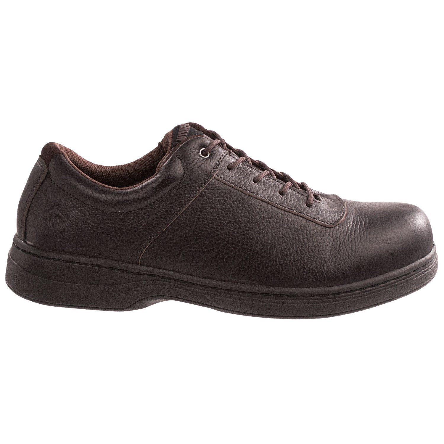 Wolverine Hume EPX Oxford Work Shoes (For Men) - Save 41%