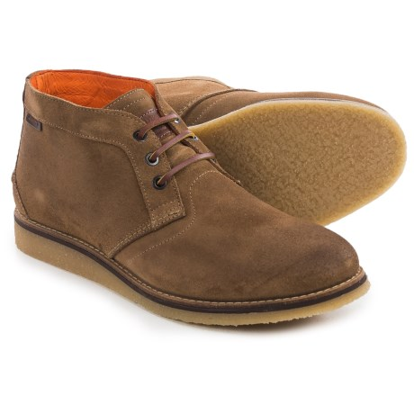 Wolverine Julian Chukka Boots - Leather (For Men)