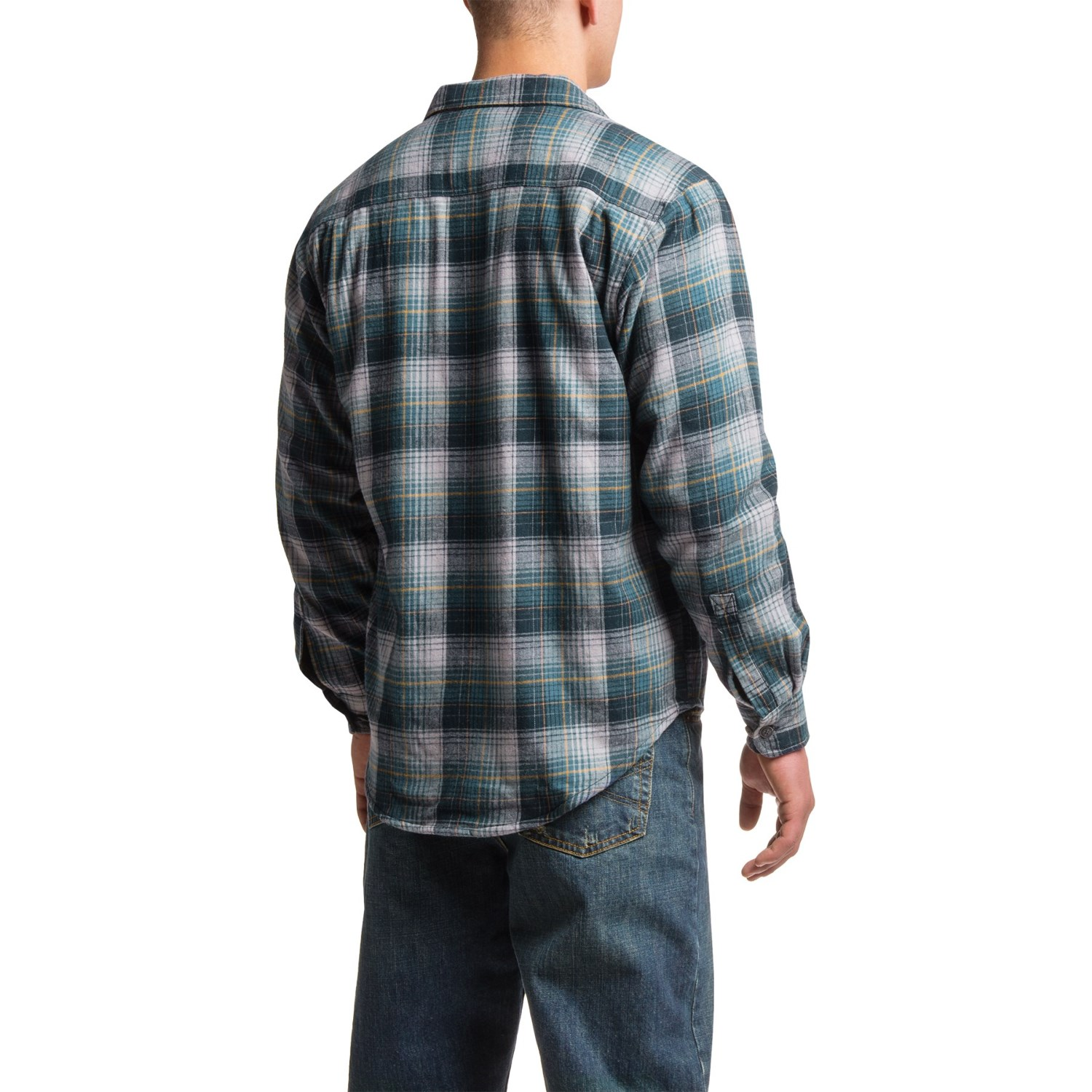 Shop eBay for great deals on Flannel Coats & Jackets for Men's Shirts. You'll find new or used products in Flannel Coats & Jackets for Men's Shirts on eBay. Free shipping on selected items.
