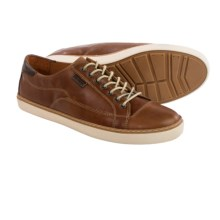 Wolverine No. 1883 Cesar Sneakers - Leather (For Men) in Tan - Closeouts