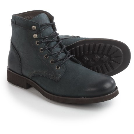 "Wolverine No. 1883 Clarence Boots - 6"", Leather (For Men)"