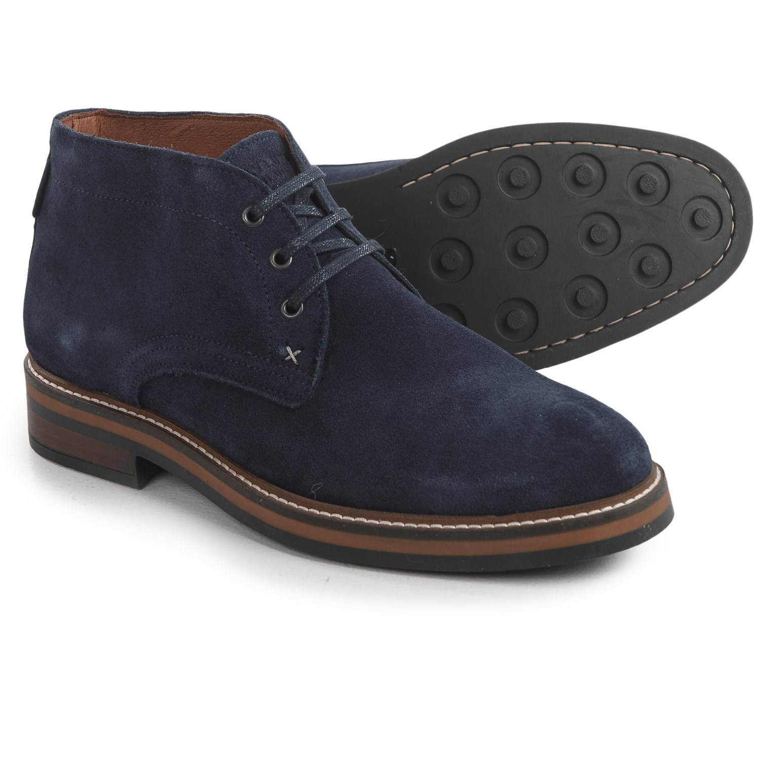 Wolverine No. 1883 Francisco Chukka Boots (For Men) - Save 57%