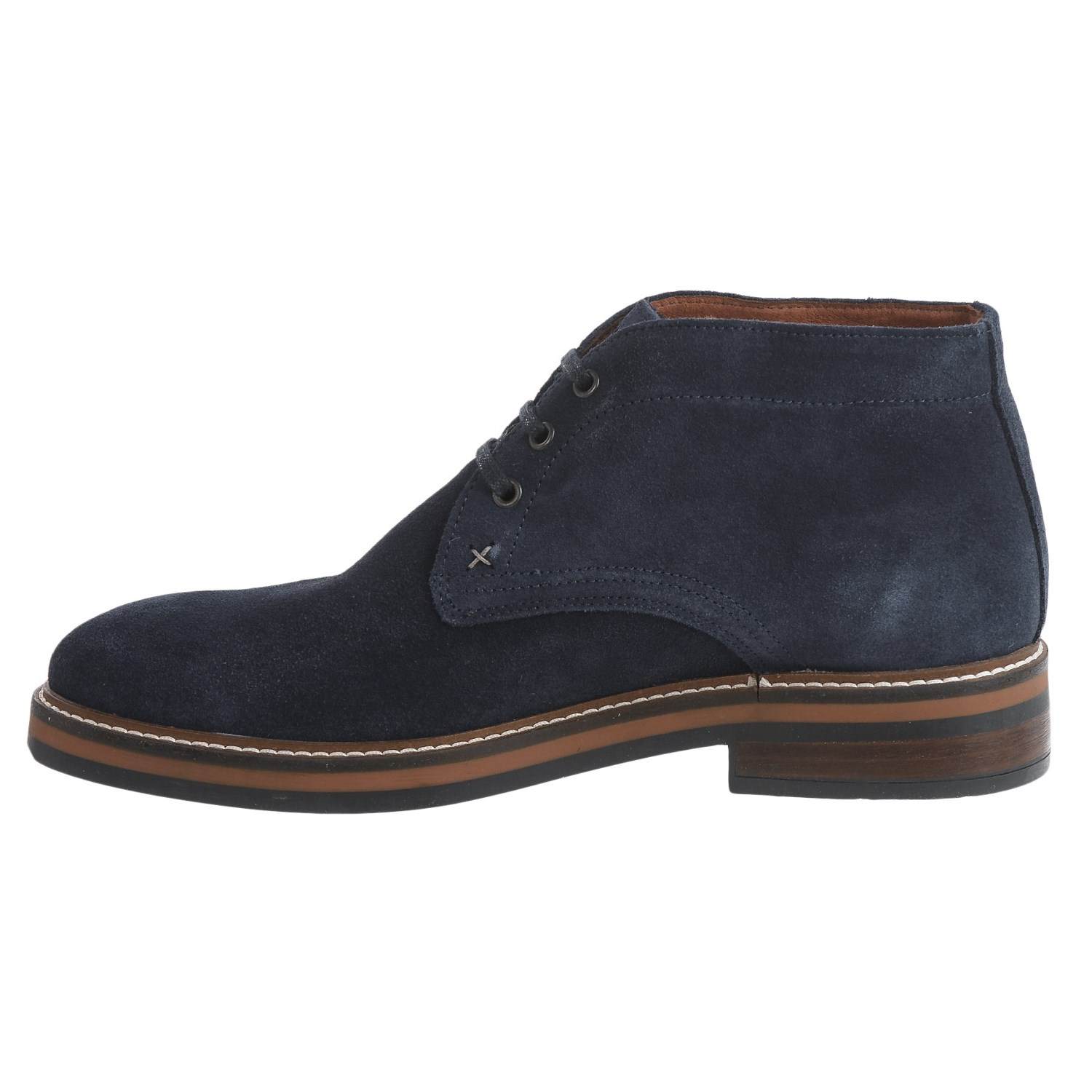 Wolverine No. 1883 Francisco Chukka Boots (For Men) - Save 55%