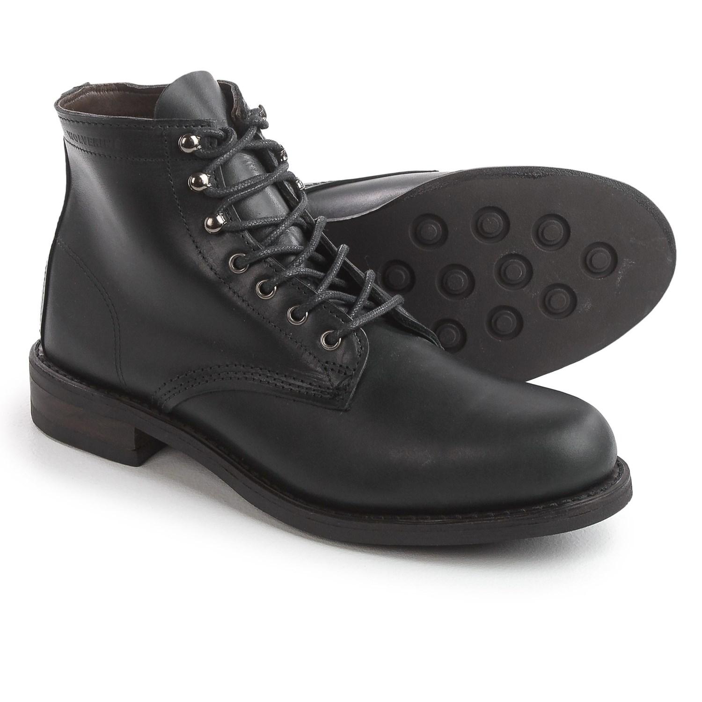 Wolverine No 1883 Kilometer Boots For Men Save 62