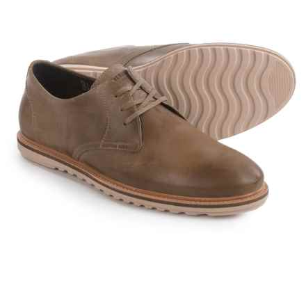 Wolverine No. 1883 Kirk Oxford Shoes - Leather, Factory 2nds (For Men) in Taupe - 2nds