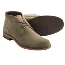 Wolverine No. 1883 Orville Chukka Boots (For Men) in Moss Green - Closeouts
