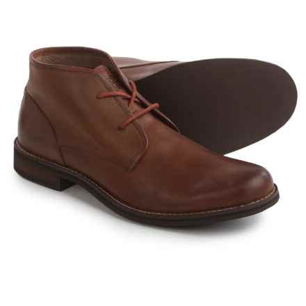 Wolverine No. 1883 Orville Desert Boots (For Men) in Copper Brown - Closeouts