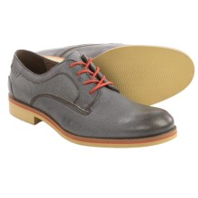 Wolverine No. 1883 Theo Oxford Shoes - Leather (For Men) in Grey - Closeouts