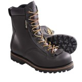 "Wolverine Northman Gore-Tex® Work Boots - Waterproof, 8"", Steel Toe (For Men)"