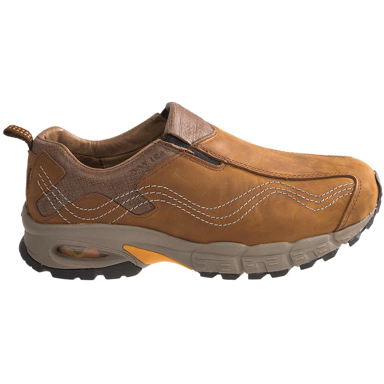 wolverine outlander ics trail moc shoes for 6598n