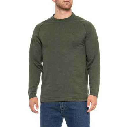 Wolverine Ryder Wicking Sweatshirt (For Men) in Hunter - Closeouts