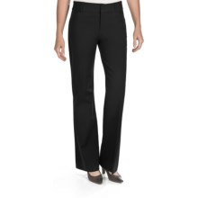Womyn Revival Pants - Stretch Cotton (For Women) in Black - Closeouts