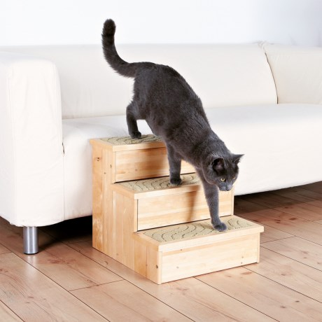 Wooden Pet Stairs
