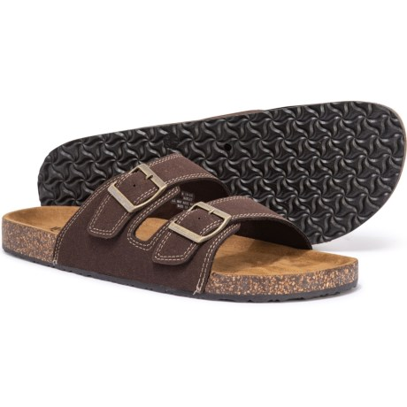 36e12a64c1bf Woodstock Marley 2 Sandals (For Men) in Chocolate