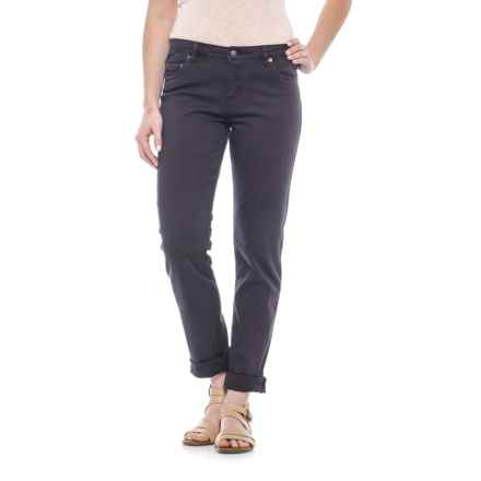 Woolrich 1830 Denim Jeans - Slim Fit (For Women) in Boulder - Closeouts