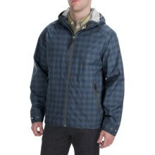 Woolrich Acclimatize Jacket - Waterproof, UPF 40+ (For Men) in Deep Indigo - Closeouts