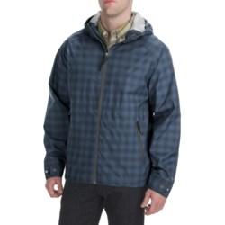 Woolrich Acclimatize Jacket - Waterproof, UPF 40+ (For Men) in Pesto