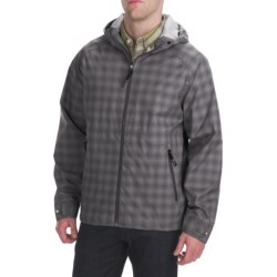 Woolrich Acclimatize Jacket - Waterproof, UPF 40+ (For Men) in Pesto