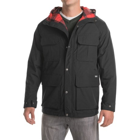 Woolrich Advisory Mountain Parka - Insulated (For Men)