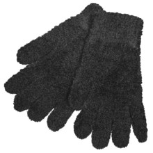 Woolrich Aloe Vera Moisturizing Gloves (For Women) in Black - Closeouts