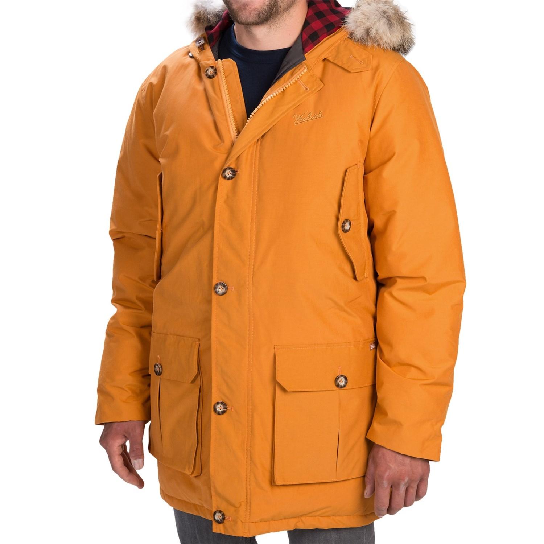 Woolrich Arctic Down Parka (For Men)