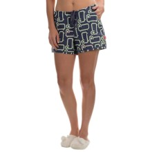 Woolrich Awaken Shorts (For Women) in Summit Sheep - Closeouts