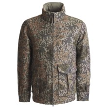 Woolrich CamWoolflage Hunting Jacket - Unlined (For Men) in Camouflage - Closeouts