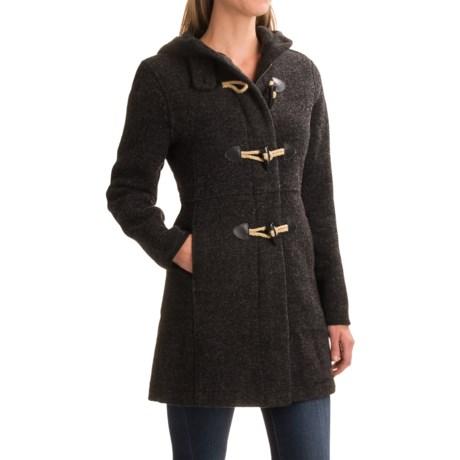 Woolrich Century Duffle Coat (For Women)