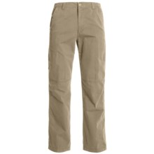 Woolrich Conquest Pants - UPF 30+, Relaxed Fit (For Men) in Khaki - Closeouts