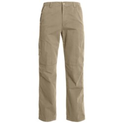 Woolrich Conquest Pants - UPF 30+, Relaxed Fit (For Men) in Khaki