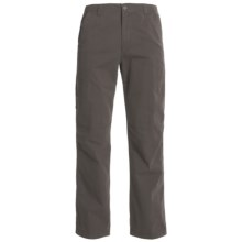 Woolrich Conquest Pants - UPF 30+, Relaxed Fit (For Men) in Slate - Closeouts