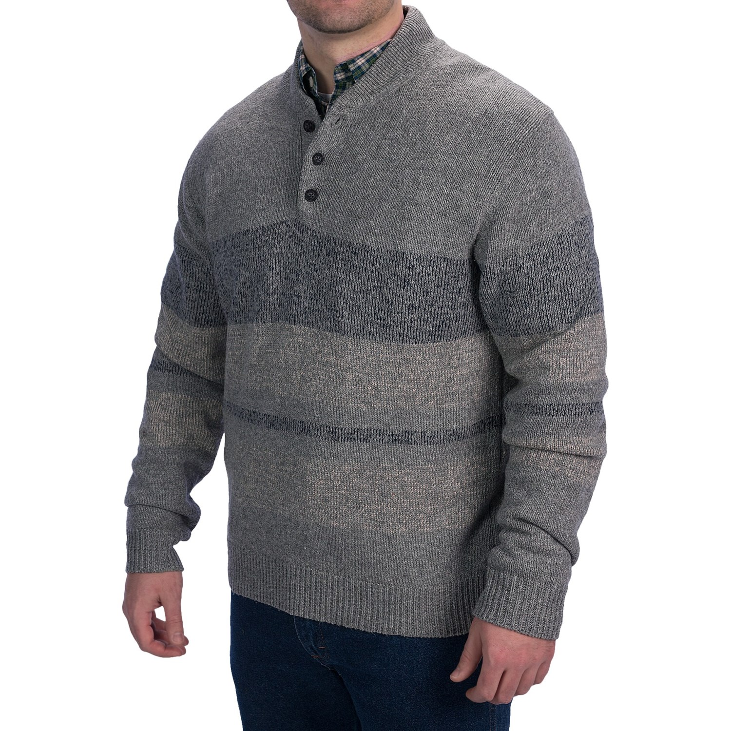 Shop eBay for great deals on Henley Sweaters for Men. You'll find new or used products in Henley Sweaters for Men on eBay. Free shipping on selected items.