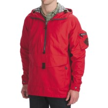 Woolrich Declination Anorak Hoodie - UPF 40+ (For Men) in Flare - Closeouts