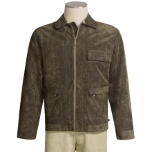 Woolrich Dilkon Jacket - Insulated Corduroy (For Men) in Brown - Closeouts