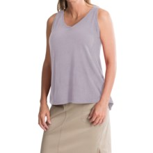 Woolrich Elemental II Tank Top (For Women) in Sping Lilac - Closeouts