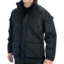 Woolrich Elite Parka - Waterproof (For Men) in Black - Closeouts