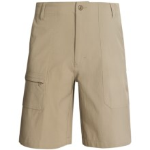 Woolrich Encounter Light Shorts - UPF 40+ (For Men) in Khaki - Closeouts