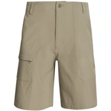 Woolrich Encounter Light Shorts - UPF 40+ (For Men) in Shale - Closeouts